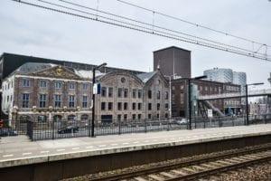 SugarCity Haarlemmerstraatweg